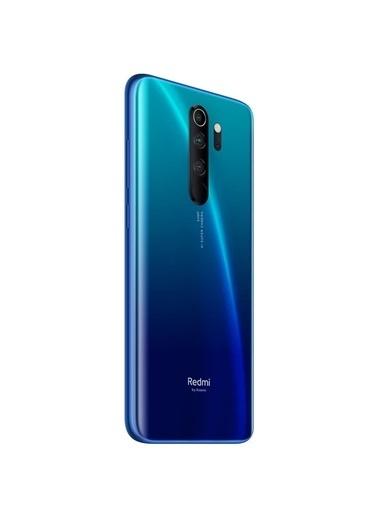 Xiaomi Redmi Note 8 Pro 128 GB Mavi (Türkiye Garantili) Cep Telefonu Mavi